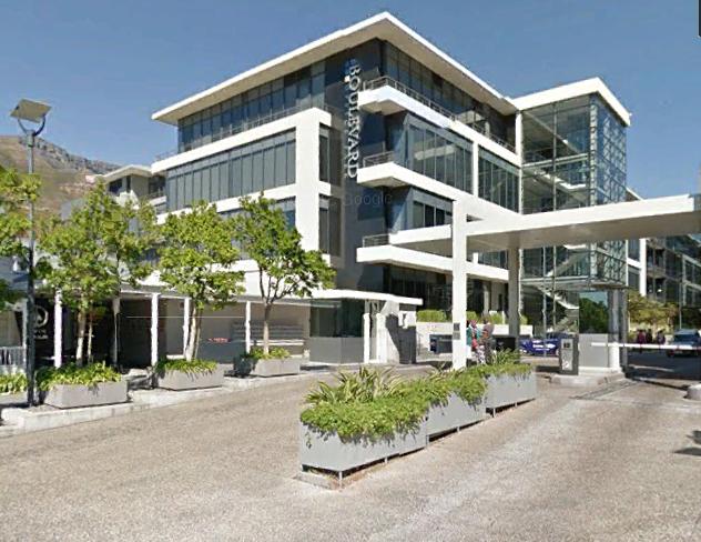 Prestigious Office (527sqm) To Rent, Woodstock