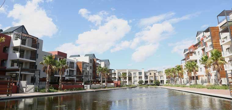 Quays-Century-City-residential