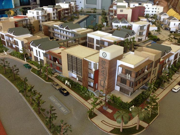 228sqm Office To Buy, Quays Century City