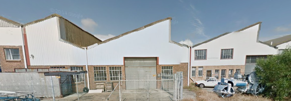 470sqm warehouse space available to rent in Montague Gardens