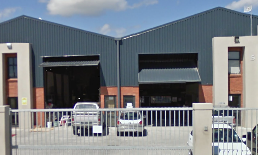 Industrial/Warehouse Space Available To Rent In Killarney Gardens