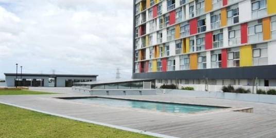 Spacious & Neat 1 Bedroom Apartment For Sale, Goodwood